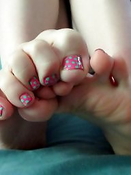 Feet, Amateur teen, Teen feet