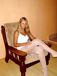 Pantyhose, Amateur pantyhose, Stockings teens
