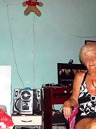 Brazilian, Mature grannies, Granny mature