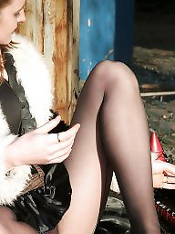 Pantyhose, Boots, Horny, Boot, Pantyhosed