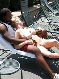 Vacation, Interracial vacation, Interracial amateur