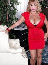 Busty, Big tits