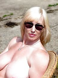Grandma, Grandmas, Mature nipples, Mature love