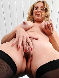 Mature blonde, Blonde mature, Big nipples, Mature blond, Blond mature, Blond