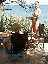 Cougar, Cougars, Exhibitionist, Public matures, Milf mature