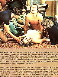 Orgy, Magazine, Vintage hairy, Pervert, Hairy vintage, Perverted