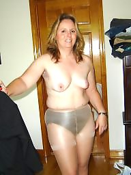 Neighbor, Mature milf