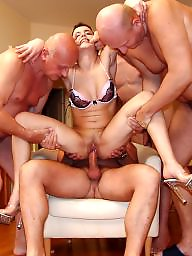 Mature sex, Mature group
