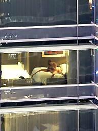 Hotel, Window