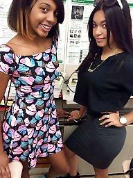 Ebony, Black teens, Ebony teen