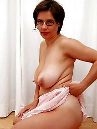 Saggy, Saggy tits, Hanging tits, Mature tits, Saggy mature, Hanging