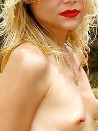 Puffy nipples, Puffy, Puffy nipple