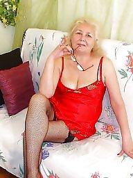 Sexy granny, Mature sexy, Granny tits