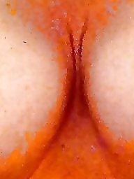 Friend, Nipple