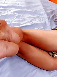 Feet, Feet ass