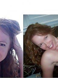 Redhead amateur