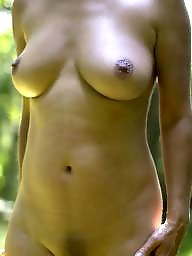 Outdoor, Holiday, Naked milf, Naked, Outdoors