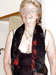 Brazilian, Mature grannies