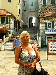 Serbian, Serbian milf, Serbian mature, Granny, Hot granny, Amateur granny