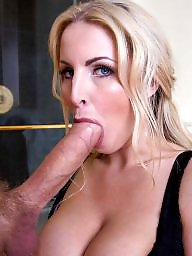 Face, Mature cock, Faces