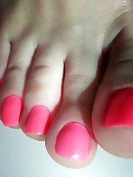 Feet, Amateur feet, Beauty