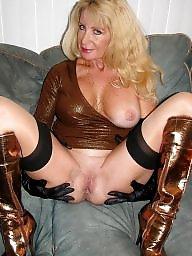 Granny, Granny boobs, Granny stockings, Mature stockings, Big granny, Stockings mature