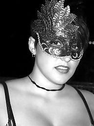 Mask, Hidden
