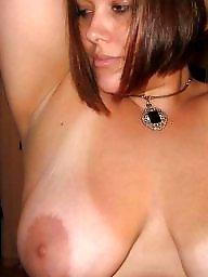 Busty, Amateur big tits
