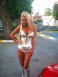Blond, Blonde mature, Mature blonde