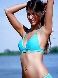 Teen bikini, Pretty, Amateur bikini
