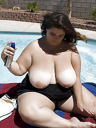 Bikini, Bbw tits, Dress sexy, Topless, Dress, Beach