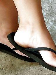Feet, Women, Love