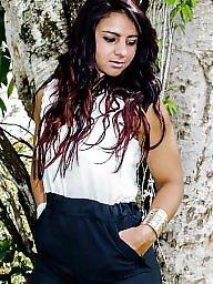 Teen model, Latin teen