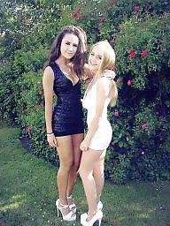 Teen, Dress, Bbc, Dressed, Teen dress, Interracial teen
