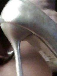 Cougar, Heels, Cougars