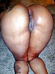 Black ass, Black amateur