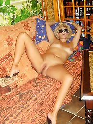 Whore, Bulgarian, Mature blonde, Mature blond, Whores