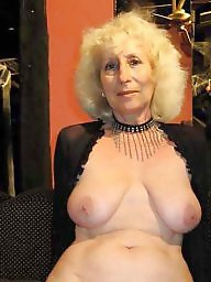 Granny amateur, Grannies