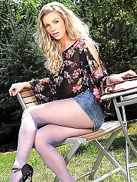 Stockings, Tight, Tights