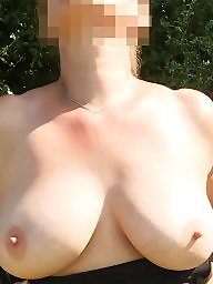 Flashing, Milfs, Milf big boobs