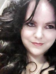 Brunette, Hair