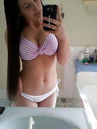Cleavage, Teen bikini, Teen boobs, Sexy teens