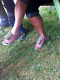 Mature feet, Mature milf, Milf feet