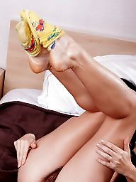 Socks, Sock, Cute, Teen stockings, Pretty, Teen girls