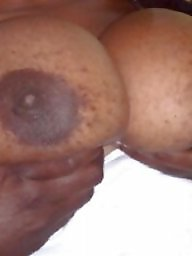 Ebony bbw, Bbw black, Areola, Big nipple