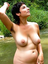Big nipples, Nipple, Breast, Big breasts, Breasts