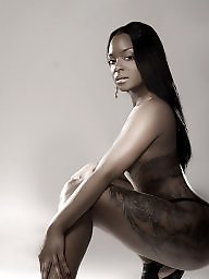 Ebony, Femdom