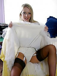 Upskirt, Stocking, Skirt, Upskirt stockings, Skirts