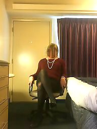 Hotel, Flashing stockings