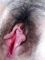 Voyeur, Pussy ass
